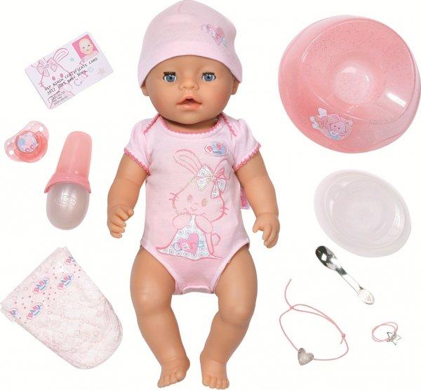 BABY BORN Puppe für 34,99 € bei Kaufhof Online