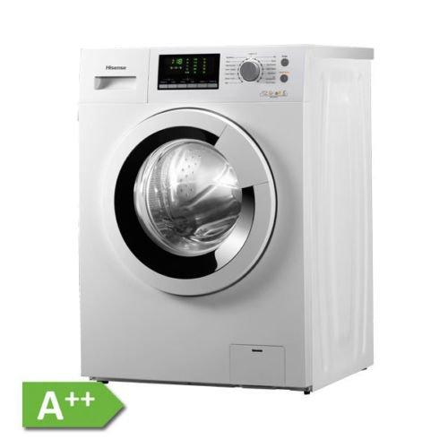 Hisense Waschmaschine WFU 6012WE Slim A++ - 199 € - Ebay WOW