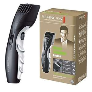 [Amazon Blitzangebot] REMINGTON MB320C Bartschneider-Set - Preisersparnis 20% (PRIME)
