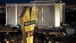 Las Vegas - 1 Woche für 510 EUR p.P. im 3,5 Sterne Mittelklasse Hotel 800m vom Strip.