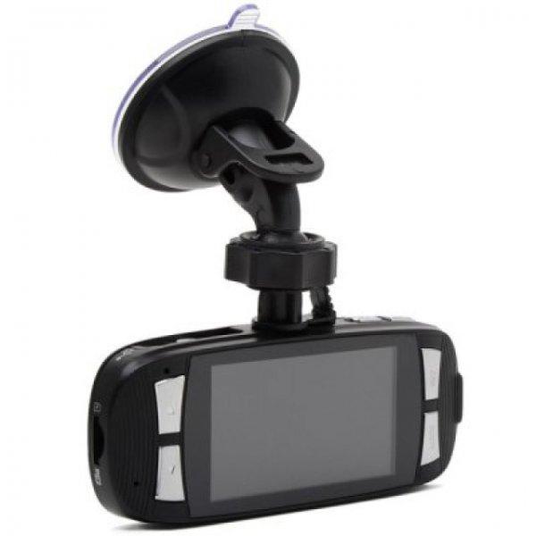 """G1W-CB 2.7"""" Auto Kamera Dashcam Full HD (1080P) mit 4x Zoom und 120° Weitwinkel @allbuy"""