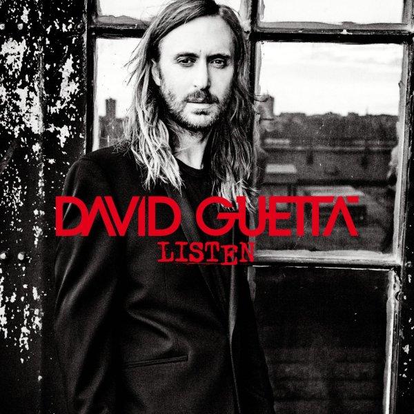 [Google Play] David Guetta - Listen (Deluxe Edition) [Download]