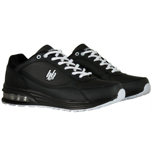 Hoodboyz - Sneakers für 25,89 € // 20-85% Rabatt, ohne MBW