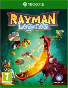 Rayman Legends (Xbox One) für 15,66€ bei Zavvi.com