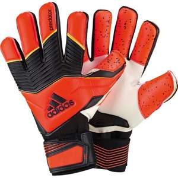 Adidas Predator ZONES Pro Torwarthandschuhe@bestsportshop