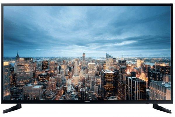 SAMSUNG UE55JU6050U, 138 cm (55 Zoll), UHD 4K, LED TV, DVB-T, DVB-T2, DVB-C, DVB-S, DVB-S2, nur bis Montag 9 Uhr online@Saturn