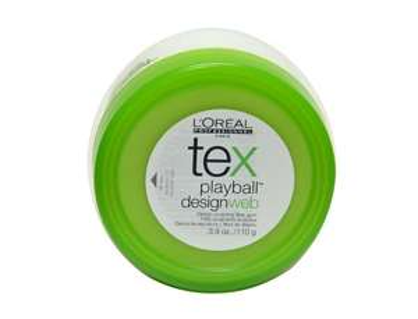 @Ebay 3x Loreal tex tecni art play ball / Haarwachs inkl. Versand [~6,- € Stück]