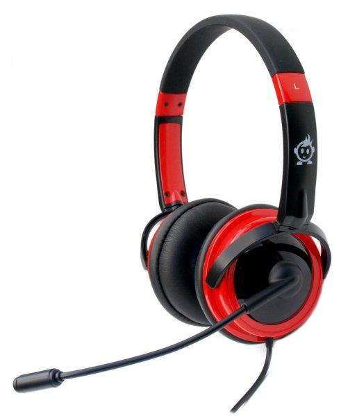 """Bioxar™ - Gaming Headset """"XTAZY 7.1"""" für €9,99 [@Notebooksbilliger.de]"""