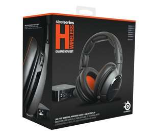 SteelSeries H Wireless Gaming Headset (Amazon Blitzdeal) [abgelaufen]