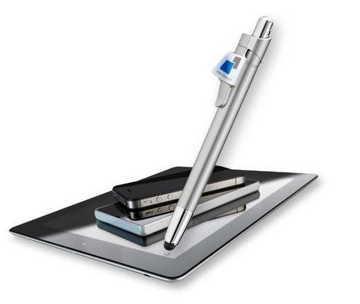 4in1 Display Cleaner Touchpen gratis für Firmenkunden