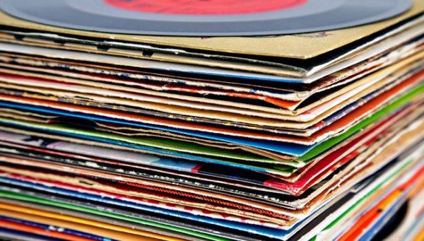 {amazon.de Prime} Vinyl Tagesangebote & weitere LP-Schnäppchen mit Morrissey, Kyle Gass...