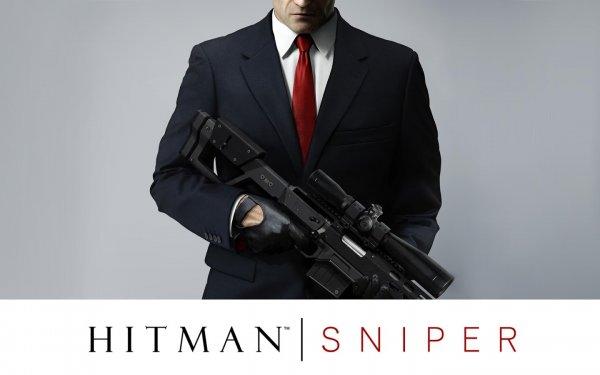 [Google Play] Hitman Sniper für 0,10€