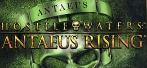 [Steam] Hostile Waters: Antaeus Rising wieder gratis @ Indie Gala