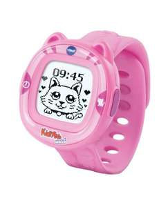[Amazon.de-Prime] VTech 80-170604 - Kidipet Watch Katze