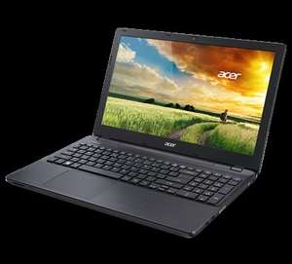 Acer Aspire E5-571-3929, i3-4005U, 4GB RAM, 500GB HDD, 15,6 Zoll Full-HD-Display matt für 319,99€ bei ZackZack.de