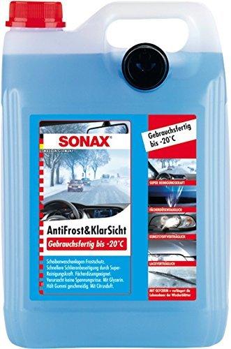 [Amazon Prime] SONAX AntiFrost & Klar Sicht gebrauchsfertig bis -20°C, 5l für 9,99 Euro