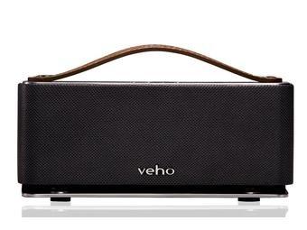 Veho Bluetooth-Lautsprecher für 45.90 bei Ibood. Läuft heute aus