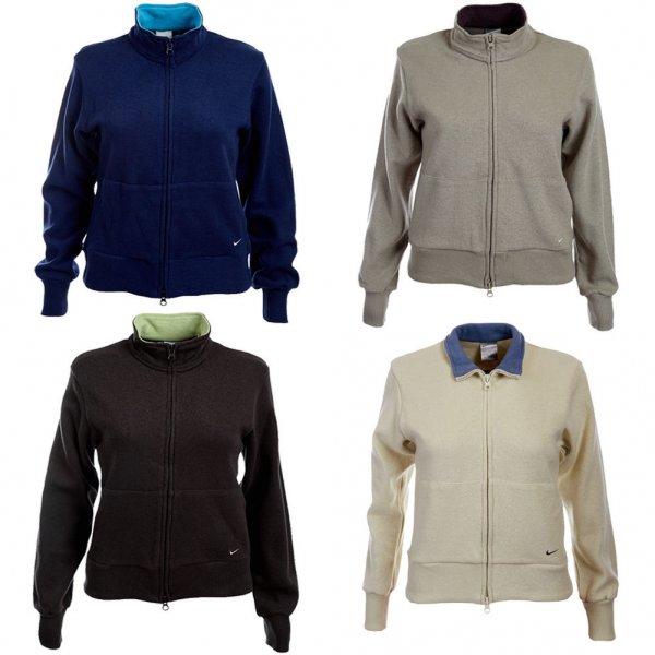 Nike / Kinder Unisex Sweat Jacke / Größen: 116 bis 158 / 4 Farbvarianten / @Ebay
