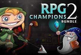 RPG Champions 2 Bundle (8Games) für 2,47€ @ Bundlestars