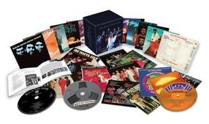 [Amazon Italien] The Isley Brothers 23CD Box-Set. Fast 50% Ersparnis.