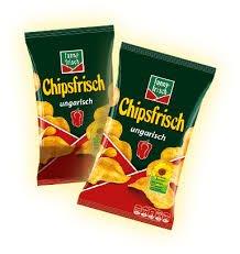 [JAWOLL] Funny Frisch Chipsfrisch / Erdnuss Flips versch. Sorten 175/220g für 0,99€
