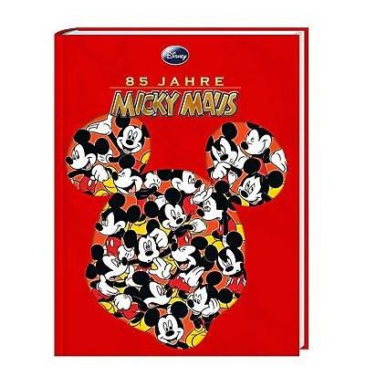 85 Jahre Micky Maus (Comic-Sammlung) für 4,99€ bei Weltbild Filiale
