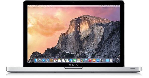 [CH/FL -Melectronics] MacBook Pro 128 GB Bundle inkl. Drucker, Patronen und 128 GB SD