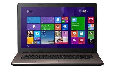 "ebay MEDION MD 99490 Touch-Notebook 17,3"" 500GB 4GB USB 3.0 Broadwell CPU"