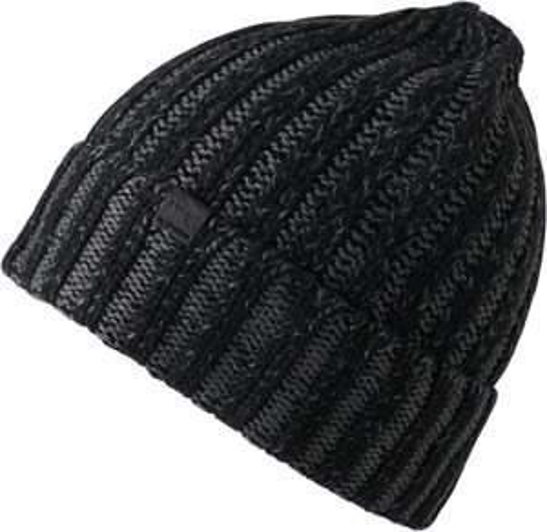ESPRIT / Wintermütze 60% Baumwolle (zwei Modelle, Link zu Nr. 2 in der Beschreibung) / @aboutyou.de