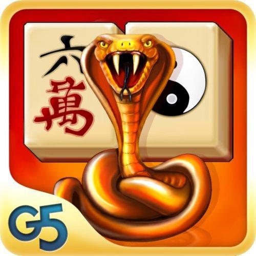 [Amazon App Shop] Mahjong Artifacts®: (Full) [Android & iOS]
