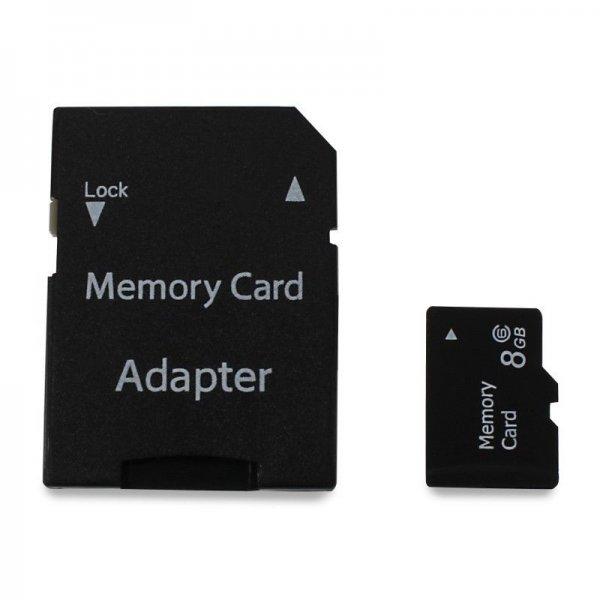 [eBay] 8GB Micro SD Speicherkarte 22MB/s Read, 11,5MB/s Write aus DE