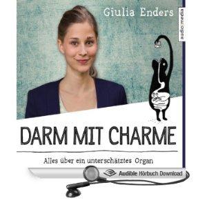 [Hörbuch-CD] Darm mit Charme -> Tagesangebot bei Amazon, ca. 18% unter idealo