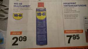 [ACTION]  WD-40 Multifunktionsöl