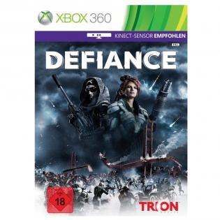 [Redcoon] BANDAI NAMCO XBox 360 Defiance 2,99€  -Versandkostenfrei -