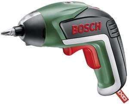 Bosch IXO V Akku-Schrauber 3.6 V 1.5 Ah Li-Ion + Akku (Neue Version) für 33,60€ bei SMDV