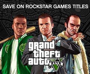 [Steam] Rockstar Games Sale @ GMG (Max Payne Complete Bundle 8,79€, L.A. Noire Complete 4,79€, GTA Trilogy 3,19€ und Viele mehr.)