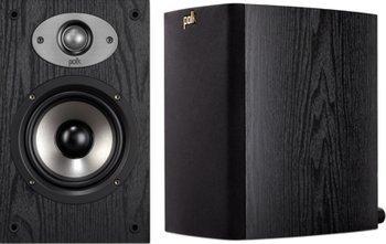 [Redcoon] Polk Audio TSX110B Regal Lautsprecher in schwarz für 49,- Euro pro Stück