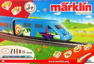 Märklin my world 29207 - Startpackung Ferien-Express (ICE)