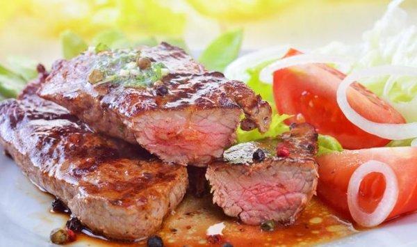 3-Gänge-Menü mit Grillplatte für Zwei oder Vier im Restaurant La Mira ab 15,90€ (Groupon)