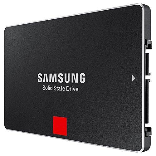 Samsung 850 Pro SSD 256GB für 112,00€@Amazon Blitzangebote