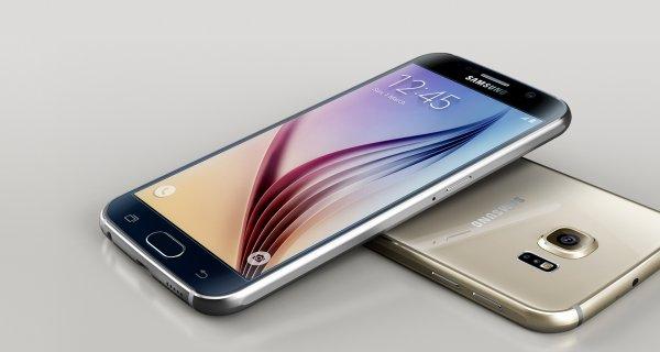 Samsung Galaxy S6 G920F 32GB in Schwarz oder Weiß - Rakuten.de (100€ Cashback, 101,8€ in Rakutenpunkte und 10€ Newslettergutschein)