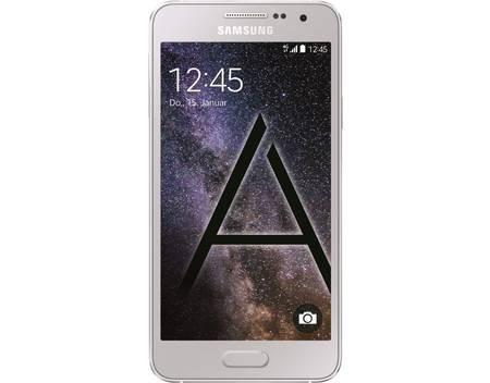 (CarbonPhone Shop/Allyouneed) Samsung Galaxy A3 als B-Ware um 189€ inkl. Versand schwarz / silber @