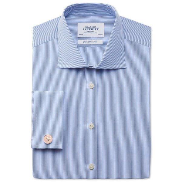 Mid Season Sale @Charles Tyrwhitt - Hemden ab 22,50 + diverse Gutscheine