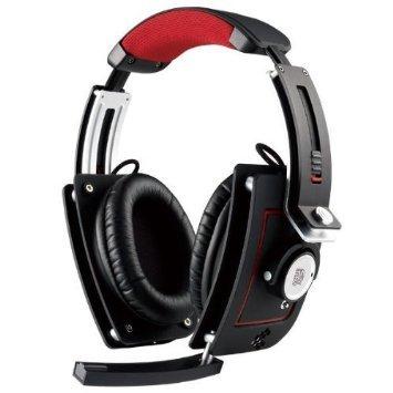 Tt eSPORTS Level / 10M Gaming Headset / BMW DesignworksUSA / @AmazonPrime