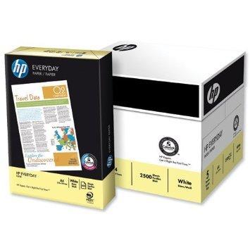 HP Kopierpapier Everyday  - 5*500 Blatt