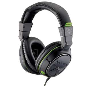 Turtle Beach Gaming Headset Ear Force XO Seven Pro für 110,97€ inkl. Lieferung