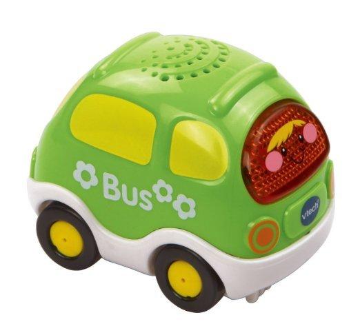 [Amazon.de-Prime] Vtech 80-119504 - Tut Tut Baby Flitzer - Bus / Quad und Sportwagen