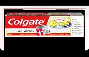 [Offline Kaufland] Colgate Total Original 75ml bis Samstag für 0,79 €