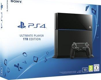 [Saturn / Mediamarkt] Sony Playstation 4 1TB Ultimate Player Edition (neue Revision bei MM) + Fifa 16 für 395€ versandkostenfrei [ab 20 Uhr] *** auch über Ebay (ggf. mit 10%-Gutschein)