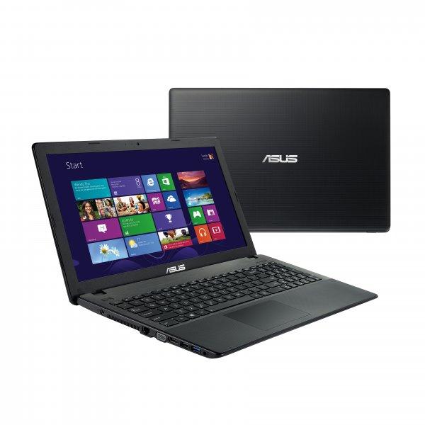 """ASUS F553MA-SX415B Notebook 15,6""""/ Celeron N2840/ 2GB/ 500GB/ Win 8.1/ Schwarz"""